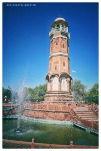 Public Park , Bikaner